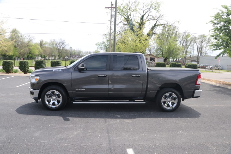 Used 2019 Ram 1500 HEMI BIG HORN CREW CAB W/APPLE CAR PLAY for sale Sold at Auto Collection in Murfreesboro TN 37130 7