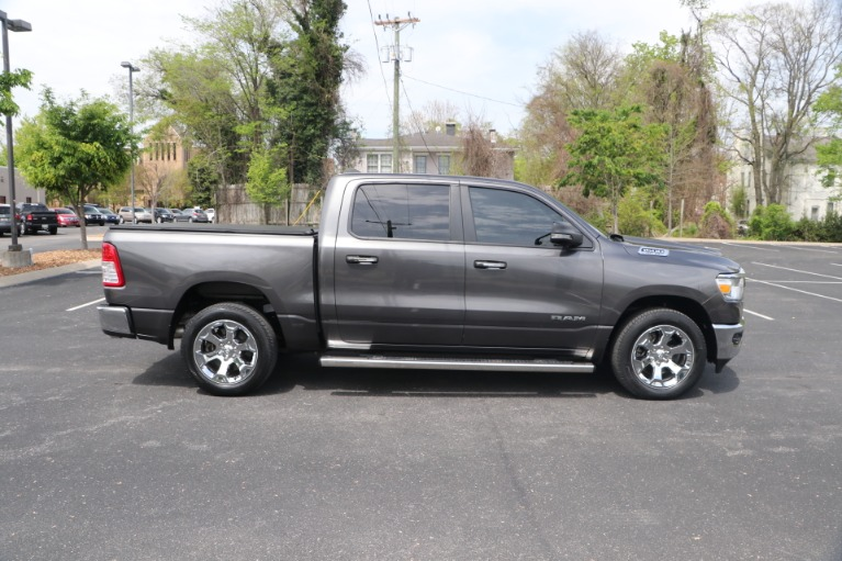 Used 2019 Ram 1500 HEMI BIG HORN CREW CAB W/APPLE CAR PLAY for sale Sold at Auto Collection in Murfreesboro TN 37130 8
