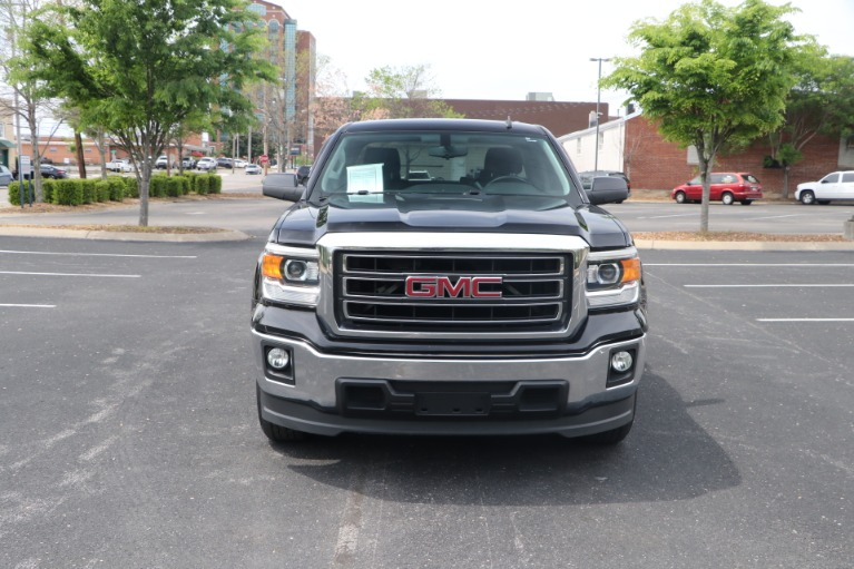 Used 2014 GMC Sierra 1500 SLE DOUBLE CAB 2WD for sale Sold at Auto Collection in Murfreesboro TN 37130 5