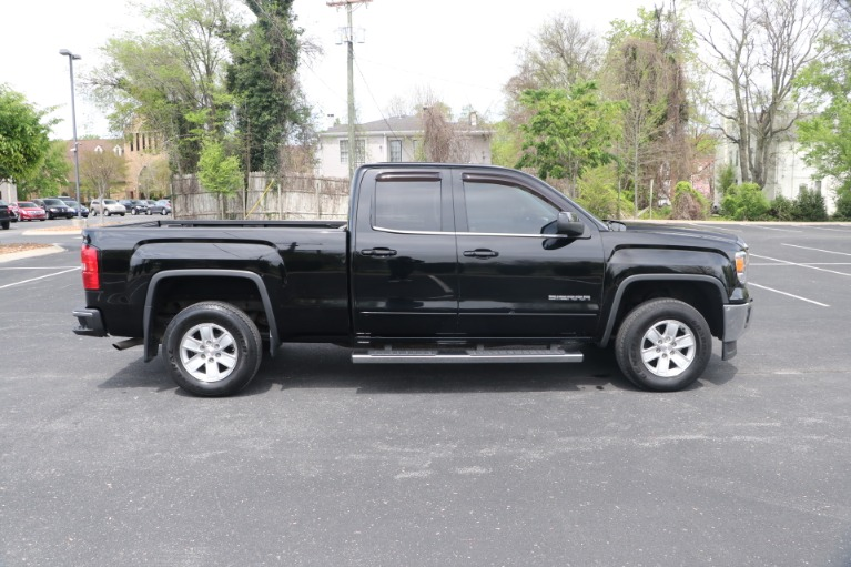 Used 2014 GMC Sierra 1500 SLE DOUBLE CAB 2WD for sale Sold at Auto Collection in Murfreesboro TN 37130 8