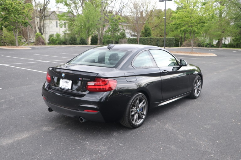 Used 2016 BMW M235I COUPE RWD W/NAV for sale $23,950 at Auto Collection in Murfreesboro TN 37130 3