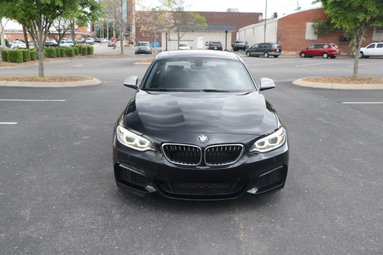 Used 2016 BMW M235I COUPE RWD W/NAV for sale $23,950 at Auto Collection in Murfreesboro TN 37130 5