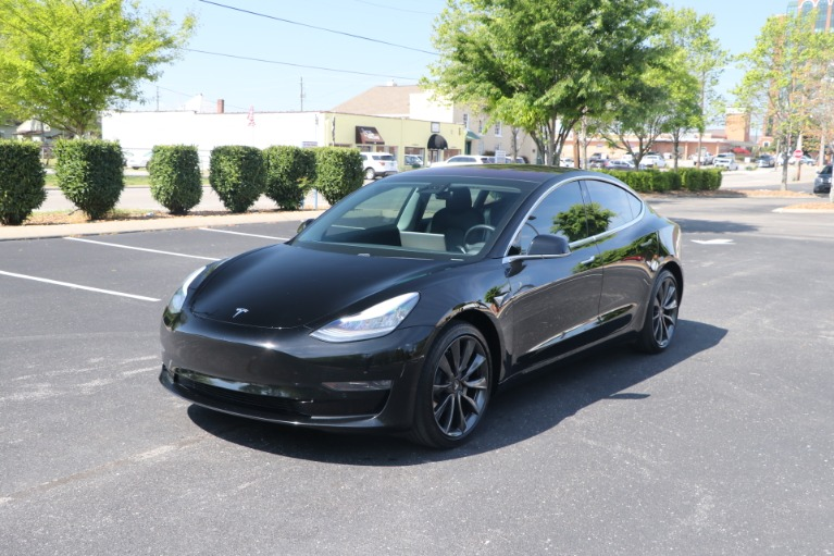 Used 2019 Tesla Model 3 STANDARD RANGE PLUS W/NAV for sale Sold at Auto Collection in Murfreesboro TN 37130 2