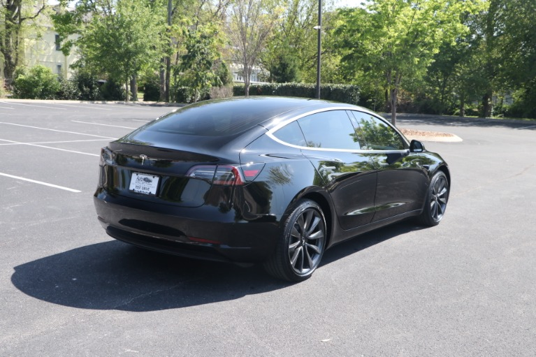 Used 2019 Tesla Model 3 STANDARD RANGE PLUS W/NAV for sale Sold at Auto Collection in Murfreesboro TN 37130 3
