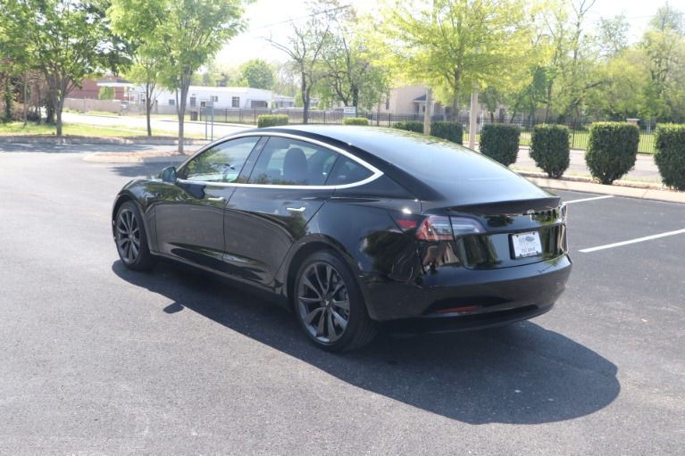 Used 2019 Tesla Model 3 STANDARD RANGE PLUS W/NAV for sale Sold at Auto Collection in Murfreesboro TN 37130 4
