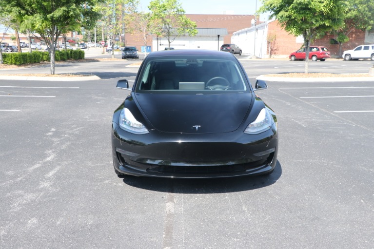 Used 2019 Tesla Model 3 STANDARD RANGE PLUS W/NAV for sale Sold at Auto Collection in Murfreesboro TN 37130 5