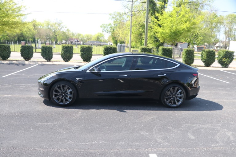 Used 2019 Tesla Model 3 STANDARD RANGE PLUS W/NAV for sale Sold at Auto Collection in Murfreesboro TN 37130 7