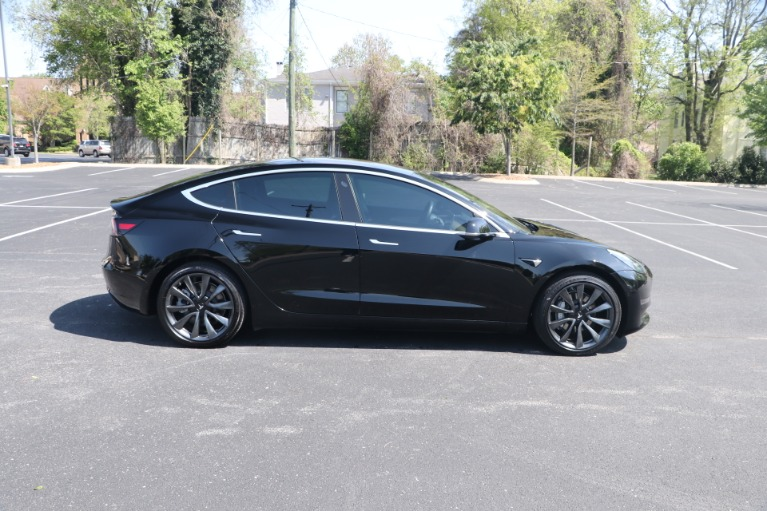 Used 2019 Tesla Model 3 STANDARD RANGE PLUS W/NAV for sale Sold at Auto Collection in Murfreesboro TN 37130 8