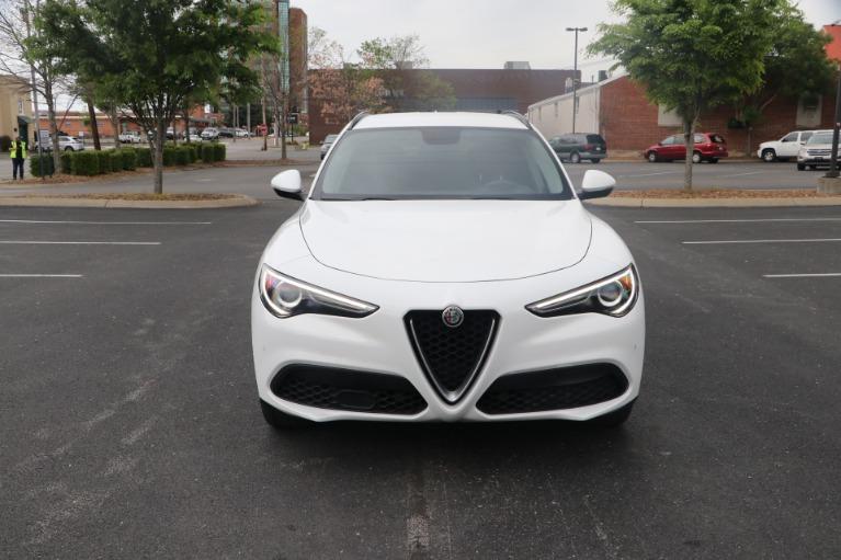 Used 2018 Alfa Romeo Stelvio SPORT AWD W/NAV for sale Sold at Auto Collection in Murfreesboro TN 37130 5