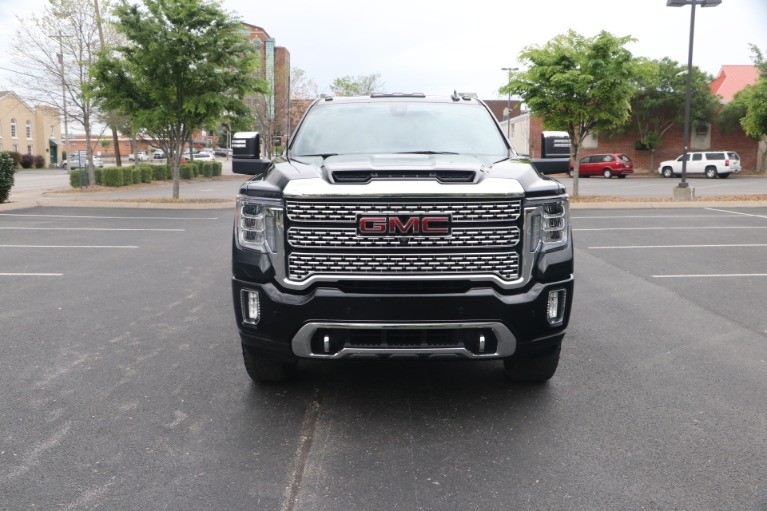 Used 2020 GMC Sierra 2500HD DENALI CREW CAB 4WD W/NAV for sale Sold at Auto Collection in Murfreesboro TN 37130 5