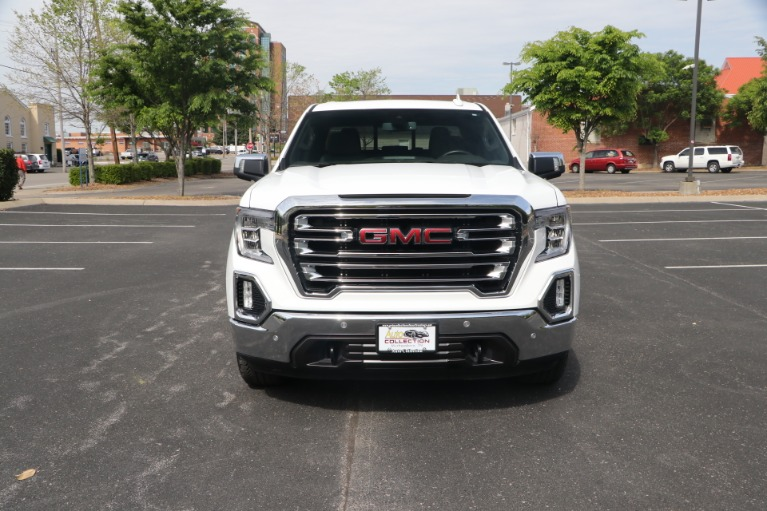 Used 2020 GMC Sierra 1500 SLT CREW CAB 4WD W/NAV for sale Sold at Auto Collection in Murfreesboro TN 37130 5