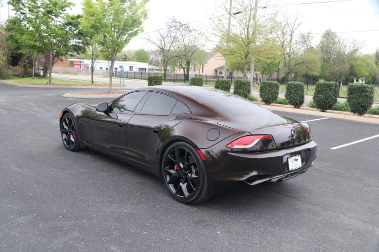 Used 2018 Karma Revero Premium Plus for sale Sold at Auto Collection in Murfreesboro TN 37130 4