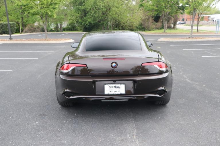 Used 2018 Karma Revero Premium Plus for sale Sold at Auto Collection in Murfreesboro TN 37130 6