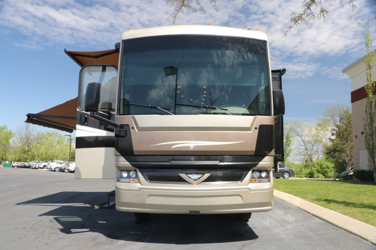 Used 2016 FREIGHTLINER pacearrow MOTORHOME for sale $167,950 at Auto Collection in Murfreesboro TN 37130 5