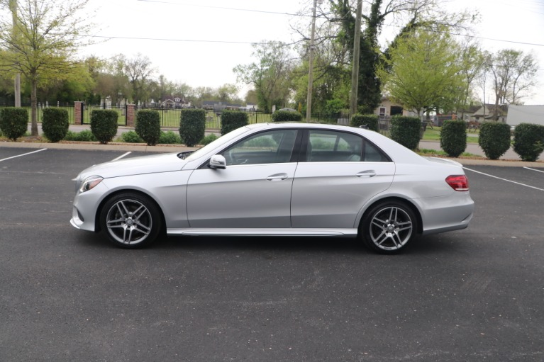 Used 2016 Mercedes-Benz E400 4MATIC W/PANORAMIC ROOF for sale $28,950 at Auto Collection in Murfreesboro TN 37130 7