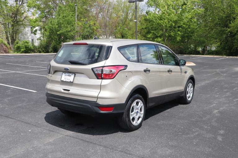 Used 2018 Ford Escape S FWD W/REAR VIEW CAMERA for sale Sold at Auto Collection in Murfreesboro TN 37130 3