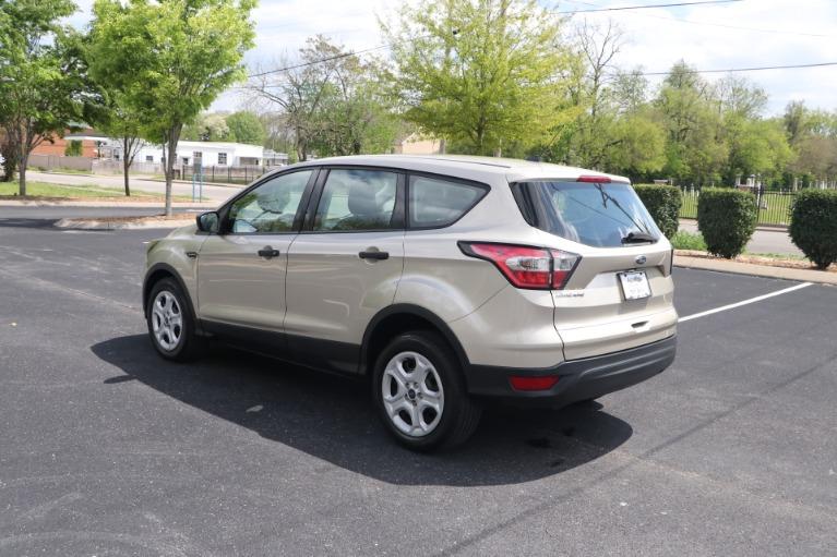 Used 2018 Ford Escape S FWD W/REAR VIEW CAMERA for sale Sold at Auto Collection in Murfreesboro TN 37130 4