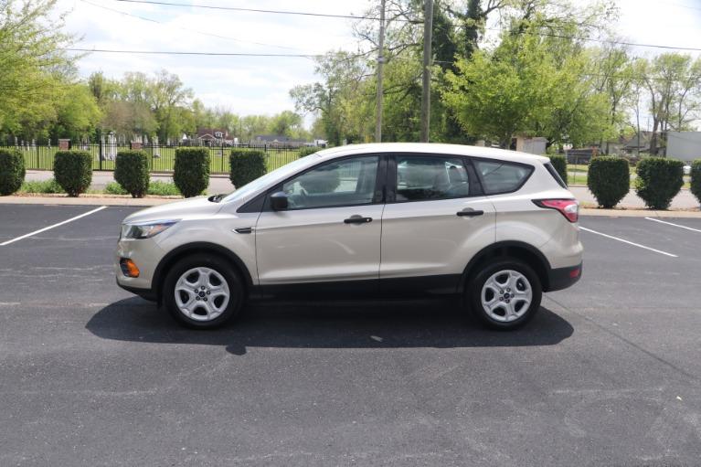 Used 2018 Ford Escape S FWD W/REAR VIEW CAMERA for sale Sold at Auto Collection in Murfreesboro TN 37130 7