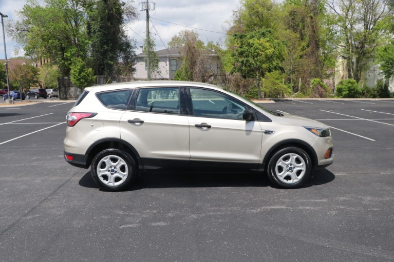 Used 2018 Ford Escape S FWD W/REAR VIEW CAMERA for sale Sold at Auto Collection in Murfreesboro TN 37130 8