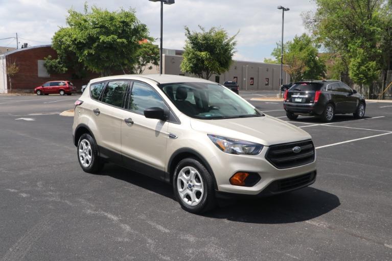 Used 2018 Ford Escape S FWD W/REAR VIEW CAMERA for sale Sold at Auto Collection in Murfreesboro TN 37130 1