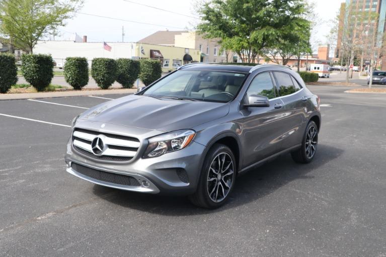 Used 2017 Mercedes-Benz GLA 250 PREMIUM W/NAV for sale $25,950 at Auto Collection in Murfreesboro TN 37130 2