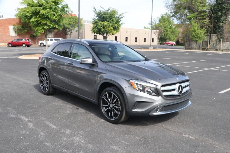 Used 2017 Mercedes-Benz GLA 250 PREMIUM W/NAV for sale $25,950 at Auto Collection in Murfreesboro TN 37130 1