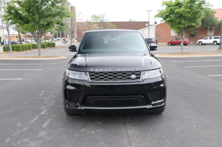 Used 2019 Land Rover Range Rover SPORT Supercharged Dynamic for sale Sold at Auto Collection in Murfreesboro TN 37130 5