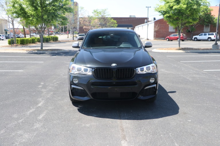 Used 2018 BMW X4 M40I XDRIVE W/NAV for sale Sold at Auto Collection in Murfreesboro TN 37130 5