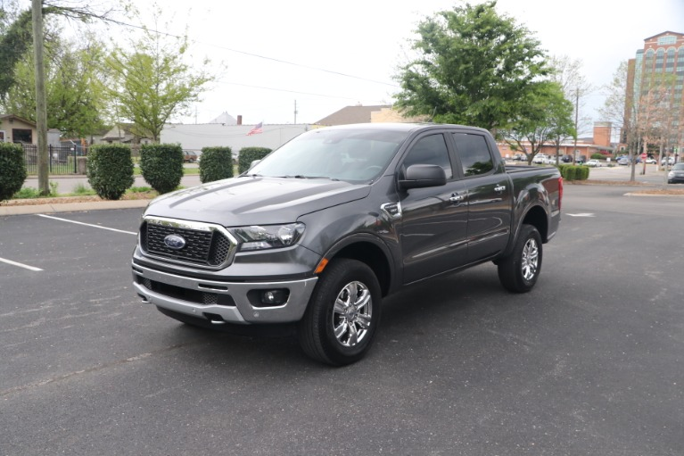 Used 2019 Ford Ranger SUPER CREW 4X2 for sale Sold at Auto Collection in Murfreesboro TN 37130 2