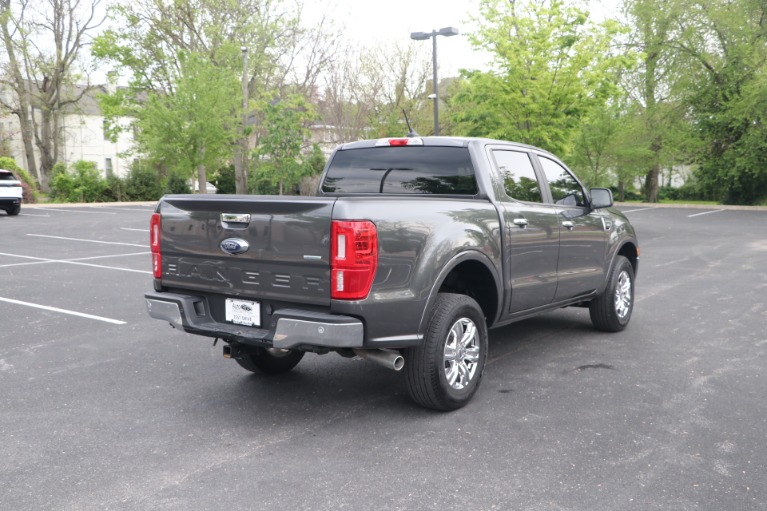Used 2019 Ford Ranger SUPER CREW 4X2 for sale Sold at Auto Collection in Murfreesboro TN 37130 3
