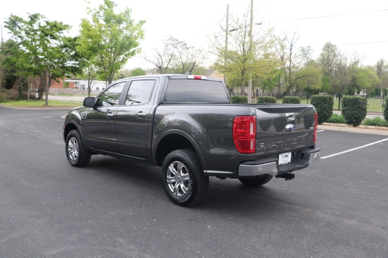 Used 2019 Ford Ranger SUPER CREW 4X2 for sale Sold at Auto Collection in Murfreesboro TN 37130 4