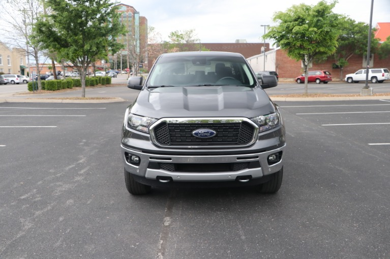 Used 2019 Ford Ranger SUPER CREW 4X2 for sale Sold at Auto Collection in Murfreesboro TN 37130 5