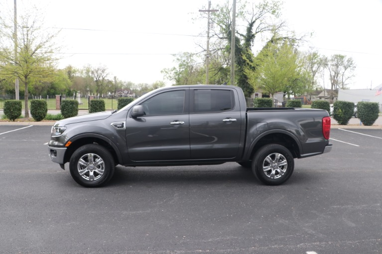 Used 2019 Ford Ranger SUPER CREW 4X2 for sale Sold at Auto Collection in Murfreesboro TN 37130 7