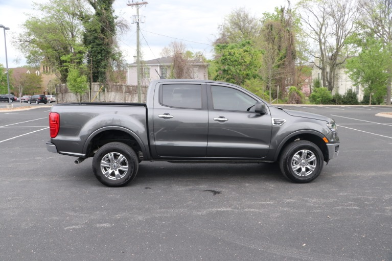 Used 2019 Ford Ranger SUPER CREW 4X2 for sale Sold at Auto Collection in Murfreesboro TN 37130 8