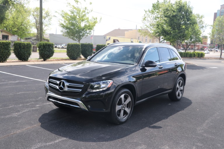 Used 2019 Mercedes-Benz GLC 300 PREMIUM W/NAV for sale Sold at Auto Collection in Murfreesboro TN 37130 2