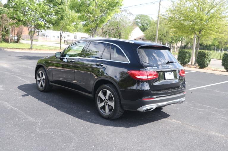 Used 2019 Mercedes-Benz GLC 300 PREMIUM W/NAV for sale Sold at Auto Collection in Murfreesboro TN 37130 4