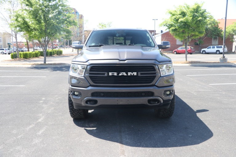 Used 2019 Ram 1500 BIG HORN NORTH EDITION 4WD W/NAV for sale Sold at Auto Collection in Murfreesboro TN 37130 5