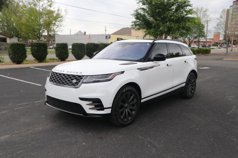 Used 2018 Land Rover Range Rover VELAR DYNA SE W/NAV for sale $56,950 at Auto Collection in Murfreesboro TN 37130 2