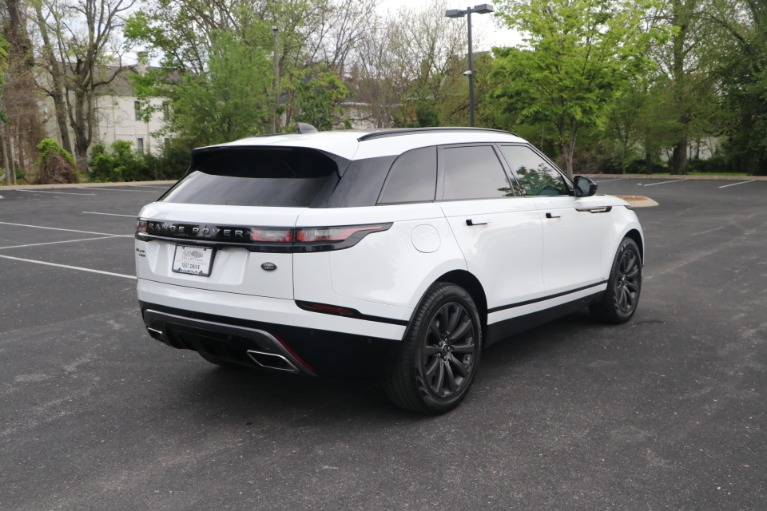 Used 2018 Land Rover Range Rover VELAR DYNA SE W/NAV for sale $56,950 at Auto Collection in Murfreesboro TN 37130 3
