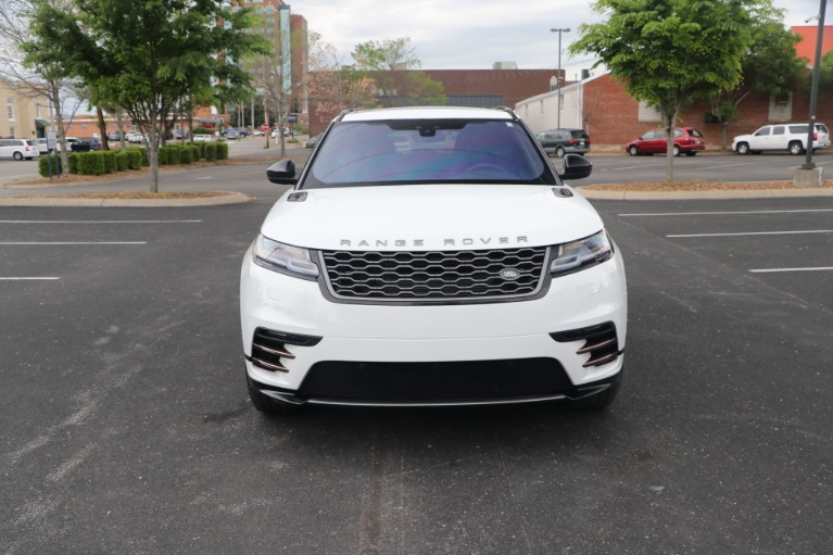 Used 2018 Land Rover Range Rover VELAR DYNA SE W/NAV for sale $56,950 at Auto Collection in Murfreesboro TN 37130 5
