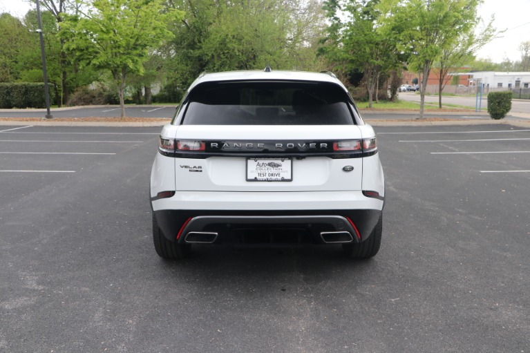 Used 2018 Land Rover Range Rover VELAR DYNA SE W/NAV for sale $56,950 at Auto Collection in Murfreesboro TN 37130 6