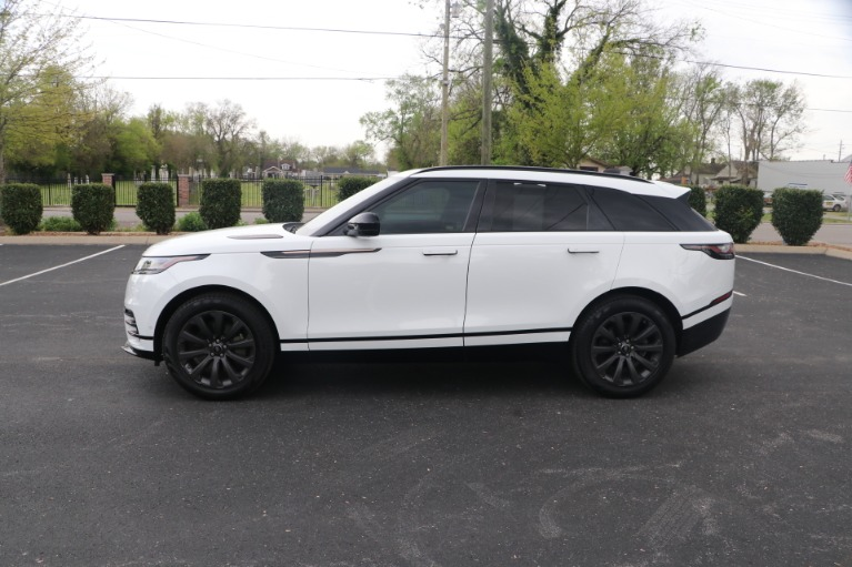 Used 2018 Land Rover Range Rover VELAR DYNA SE W/NAV for sale $56,950 at Auto Collection in Murfreesboro TN 37130 7
