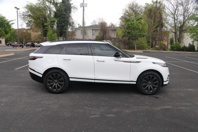 Used 2018 Land Rover Range Rover VELAR DYNA SE W/NAV for sale $56,950 at Auto Collection in Murfreesboro TN 37130 8