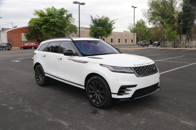 Used Used 2018 Land Rover Range Rover VELAR DYNA SE W/NAV for sale $56,950 at Auto Collection in Murfreesboro TN