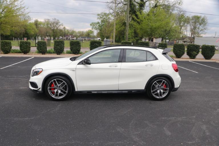 Used 2016 Mercedes-Benz GLA 45 AMG PREMIUM W/NAV for sale $36,950 at Auto Collection in Murfreesboro TN 37130 7
