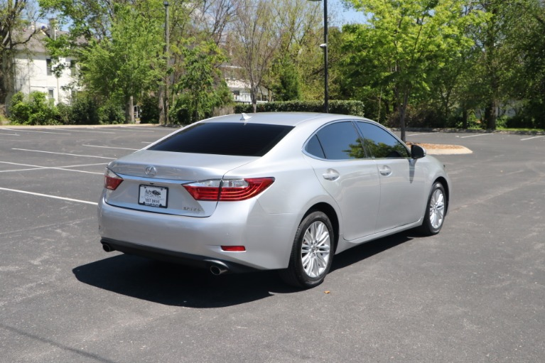 Used 2013 Lexus ES 350 LUXURY FWD W/NAV for sale $14,950 at Auto Collection in Murfreesboro TN 37130 3