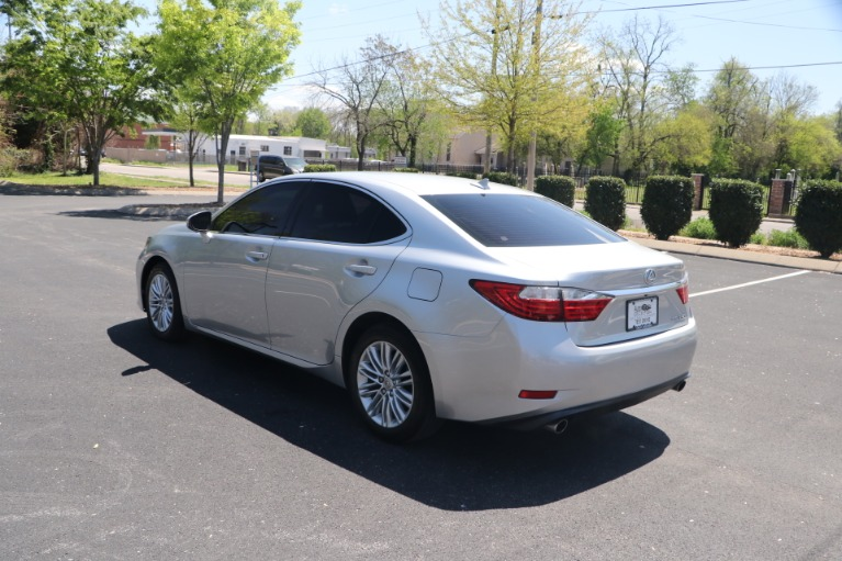 Used 2013 Lexus ES 350 LUXURY FWD W/NAV for sale $14,950 at Auto Collection in Murfreesboro TN 37130 4
