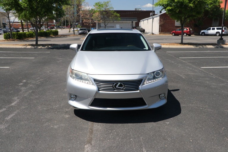 Used 2013 Lexus ES 350 LUXURY FWD W/NAV for sale $14,950 at Auto Collection in Murfreesboro TN 37130 5