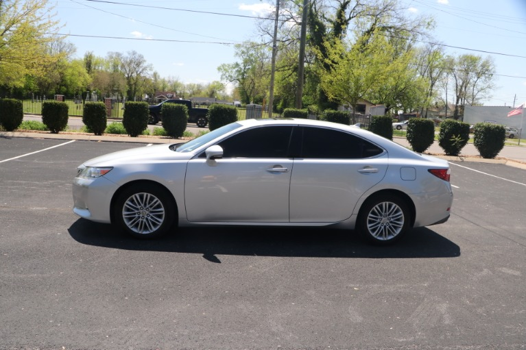 Used 2013 Lexus ES 350 LUXURY FWD W/NAV for sale $14,950 at Auto Collection in Murfreesboro TN 37130 7