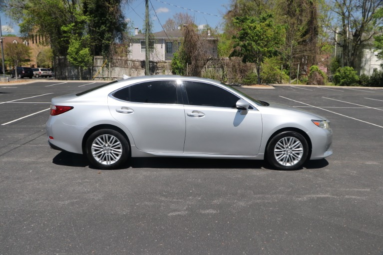 Used 2013 Lexus ES 350 LUXURY FWD W/NAV for sale $14,950 at Auto Collection in Murfreesboro TN 37130 8